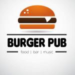 Burger Pub